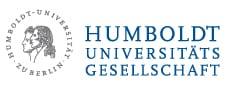 Humboldt-Universitäts-Gesellschaft Logo