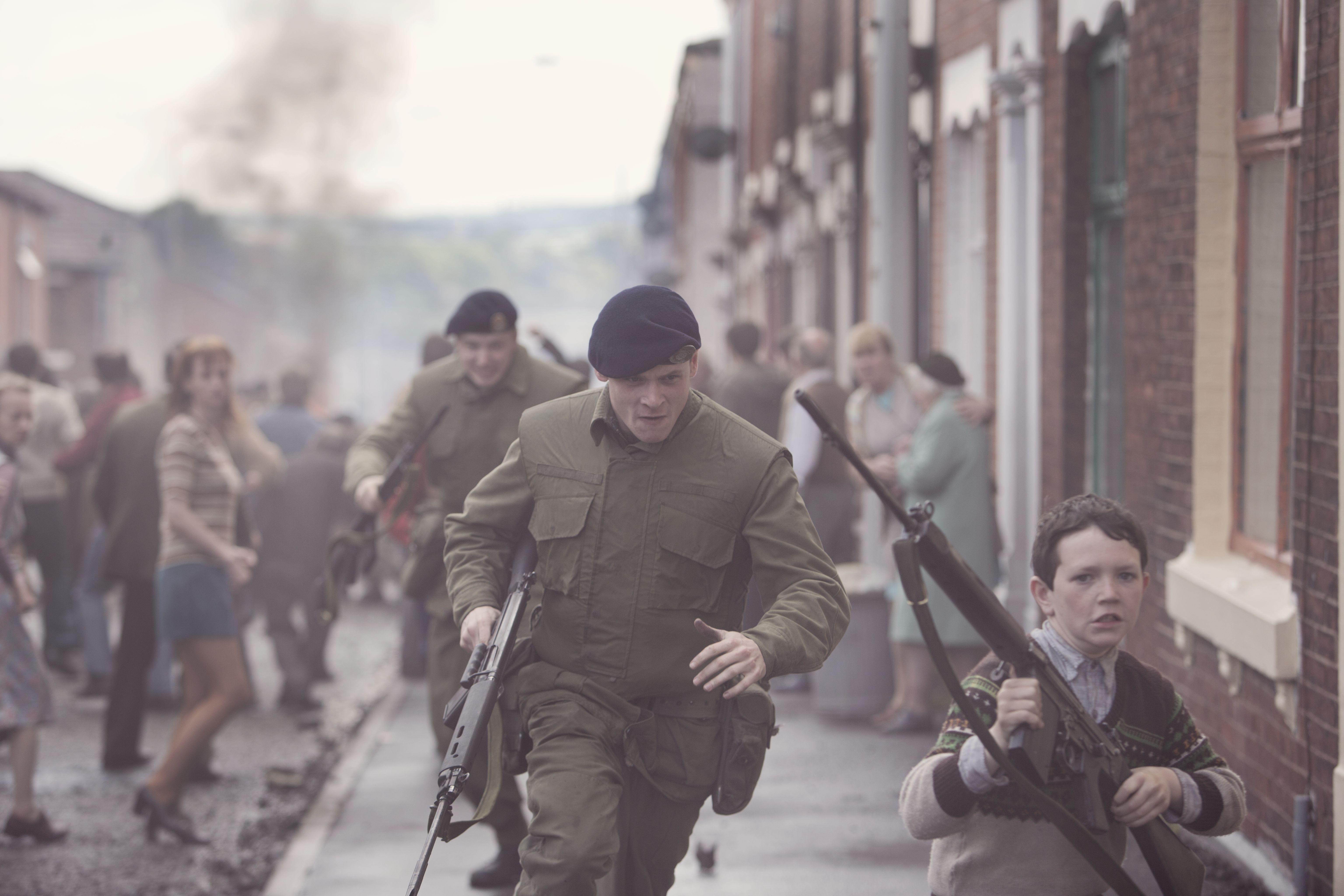 '71 Foto: Berlinale
