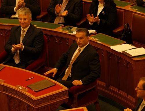 Politiker und Parteien – wer ist wer in Ungarn?