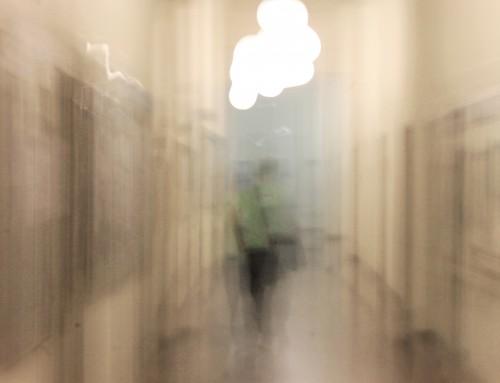Mert Cengiz sieht Reformbedarf in der studentischen Selbstverwaltung