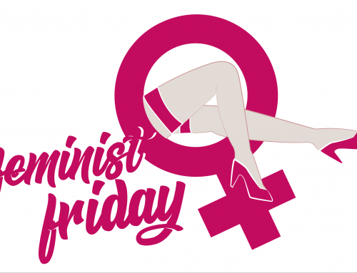 Feminist Friday Periode 3: Das Patriarchat