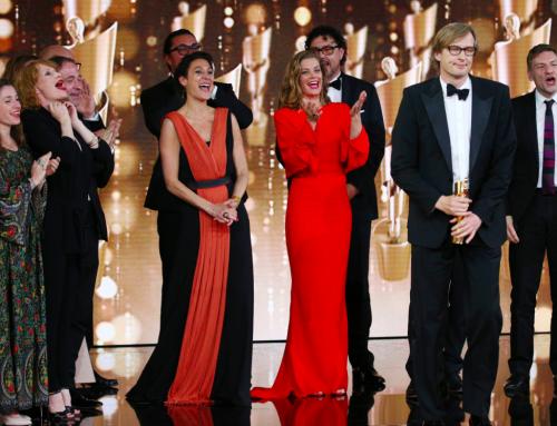 """Deutscher Filmpreis – """"3 Tage in Quiberon"""" räumt ab"""
