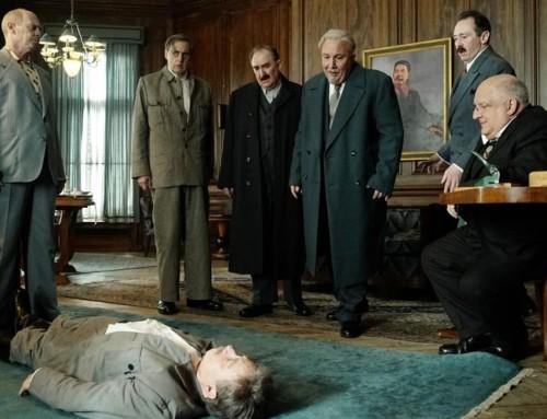Filmkritik: The Death Of Stalin
