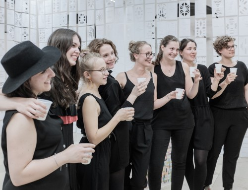 Humboldt-Galerie: Eine Ausstellung auf Namenssuche