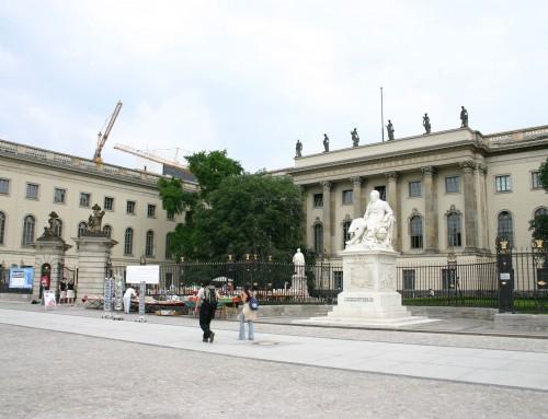 """Das Berliner Institut für Islamische Theologie: """"Niemand ist glücklich mit der Beiratslösung"""""""