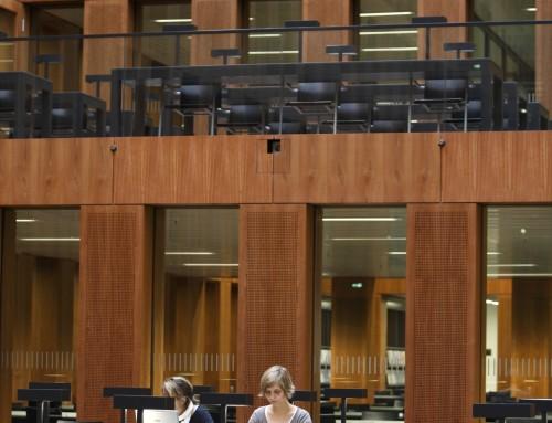 Erstes Treffen des AK Hochschulpolitik blieb weitgehend ergebnisfrei