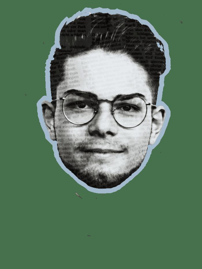 Gabriel Rinaldi