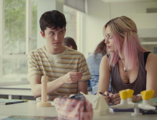 Netflix-Kolumne: Jungfrau und Sextherapeut