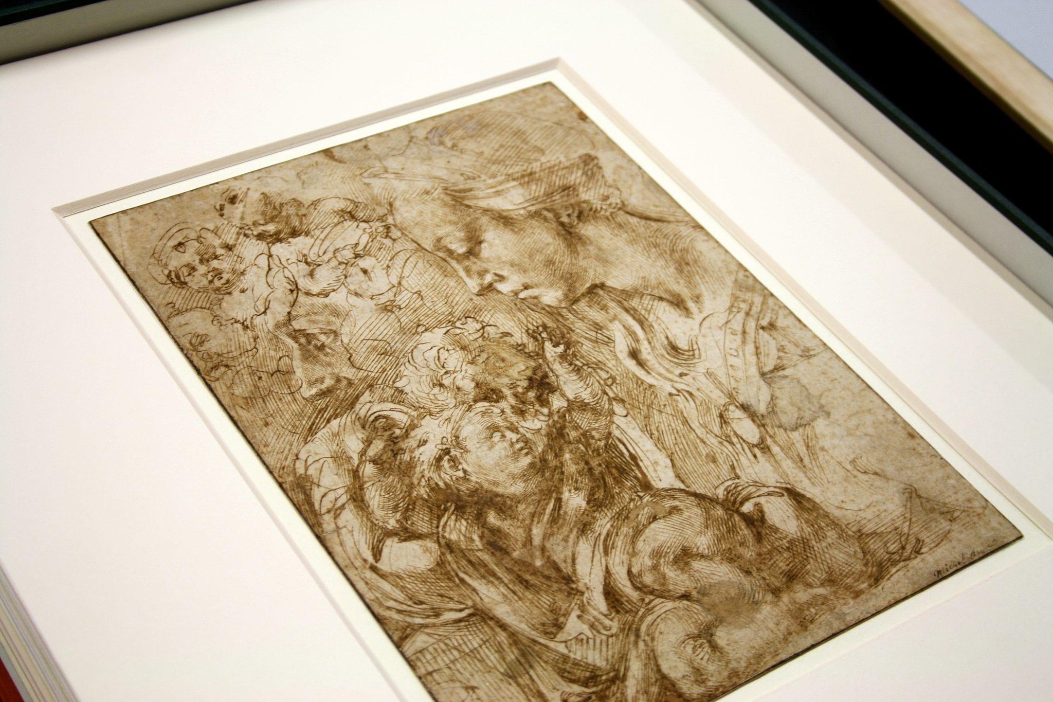 Michelangelo für alle