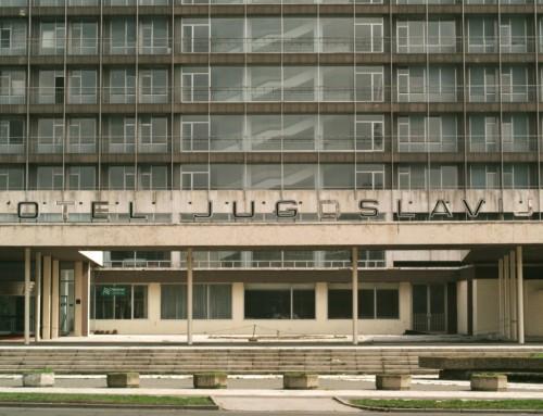 Filmrezension: Hotel Jugoslavija