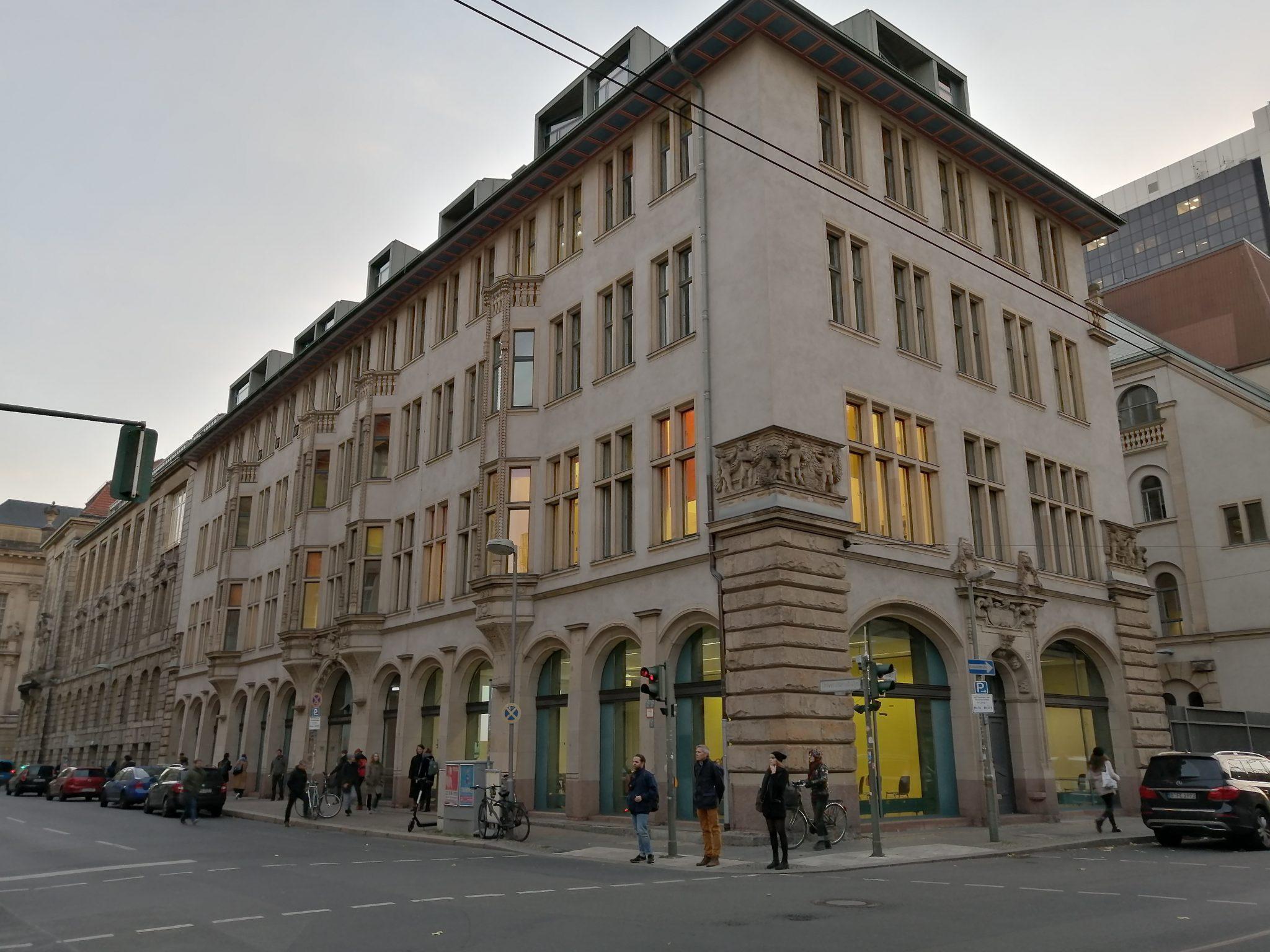 Soziologie Hu Berlin