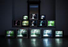 Fernsehen Symbol