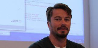 Sozialwissenschaftler Dr. Markus Schrenker. Foto: Markus Schrenker