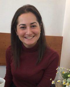 Sofia Moissiadis. Foto: Sofia Moissiadis