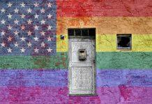 Transistion aus Selbstliebe: Gilt für Staaten wie für Menschen