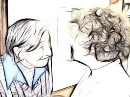Das Thema Pflege spielt an deutschen Universitäten kaum eine Rolle. Foto: Gerd Altmann/pixabay