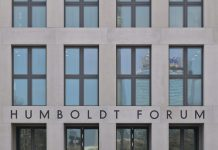 Das Humboldt Forum in Berlin