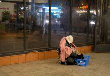 Obdachlosigkeit in der Pandemie