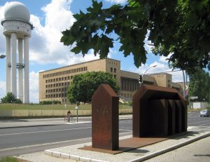 KZ Columbiadamm Denkmal